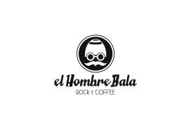 EL HOMBRE BALA-LOGOTIPO BAR&RECORD2