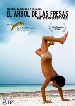 EL ÁRBOL DE LAS FRESAS - Poster (A3) (2)