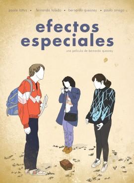poster efectos especiales