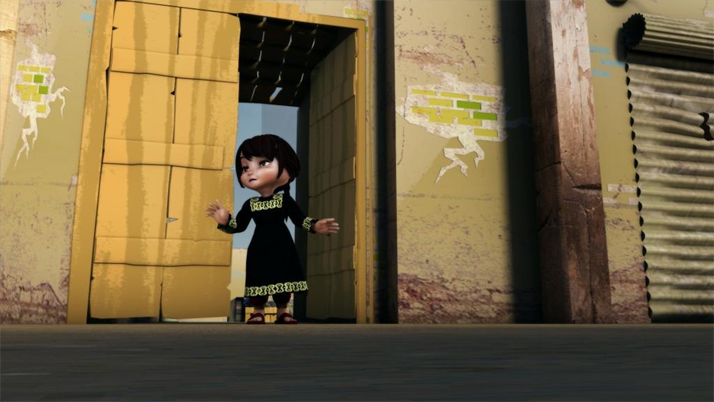 Afghan Doll image 1